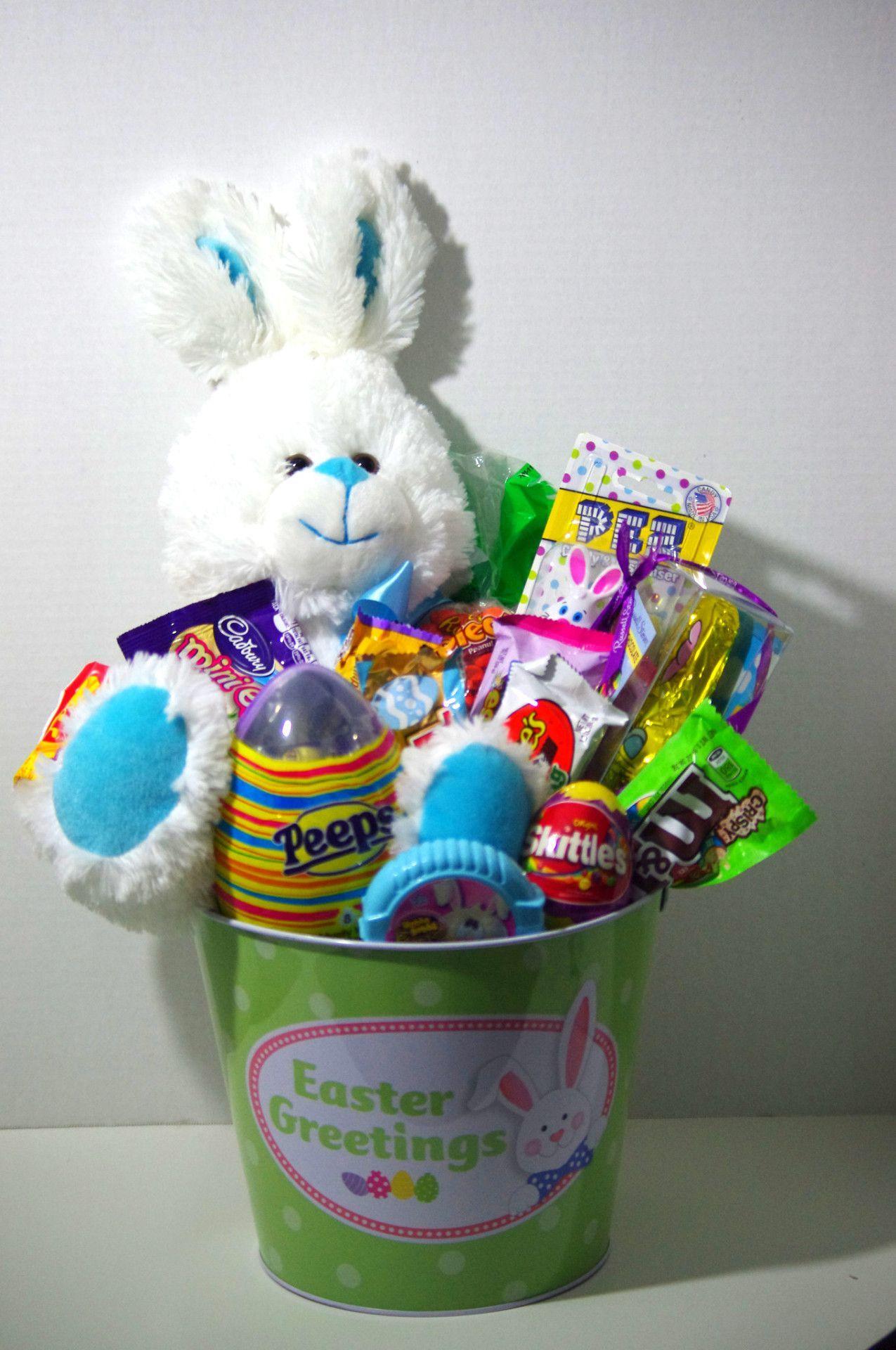 Easter basket easter baskets easter and holidays easter basket negle Choice Image