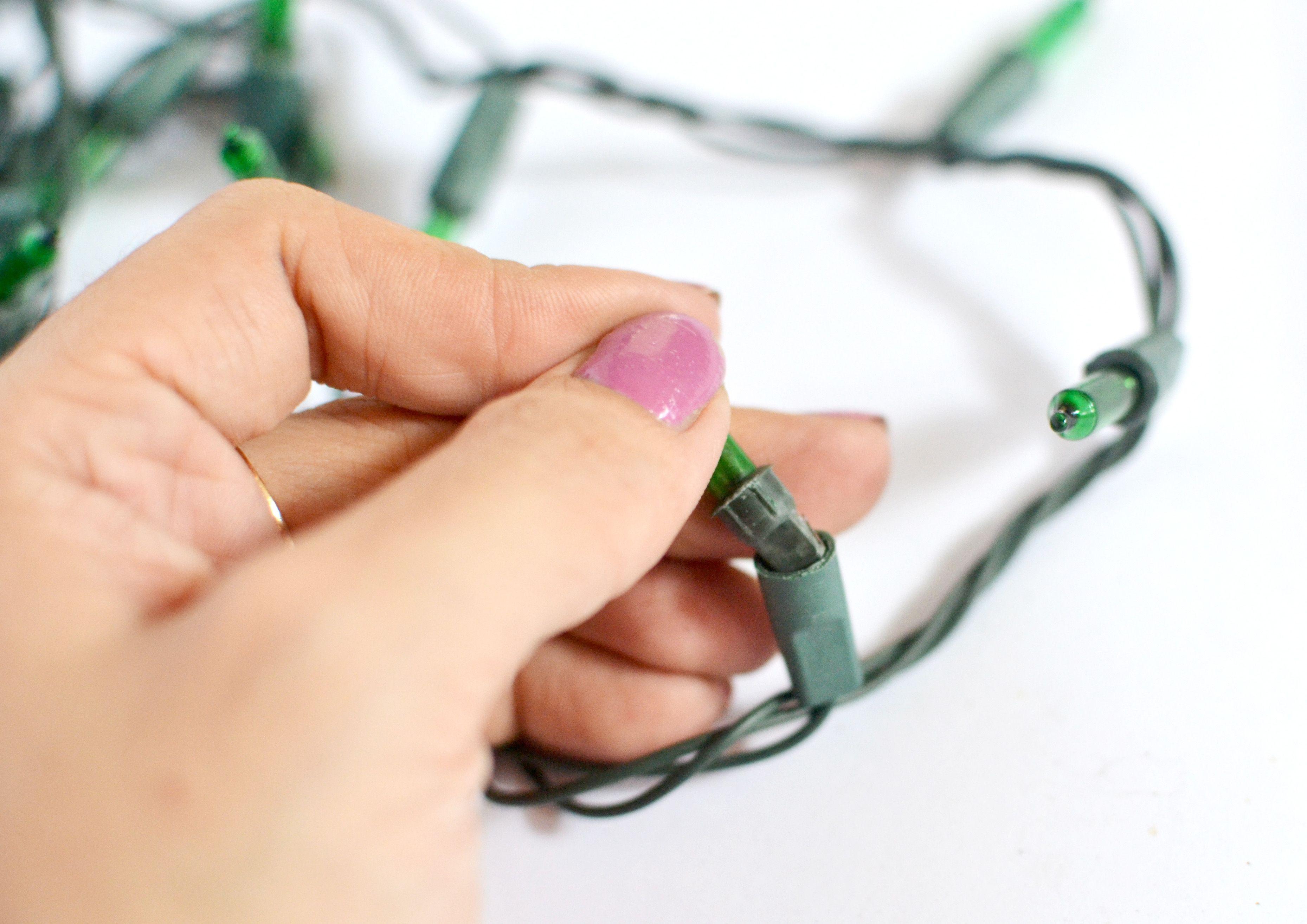 Fix Christmas Lights.Fix Christmas Lights Wikihow Tips Tricks Fix Christmas