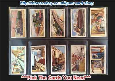 ☆ #ogden's modern #railways 1936 (f) ***pick the cards you #need***,  View more on the LINK: 	http://www.zeppy.io/product/gb/2/191828112988/