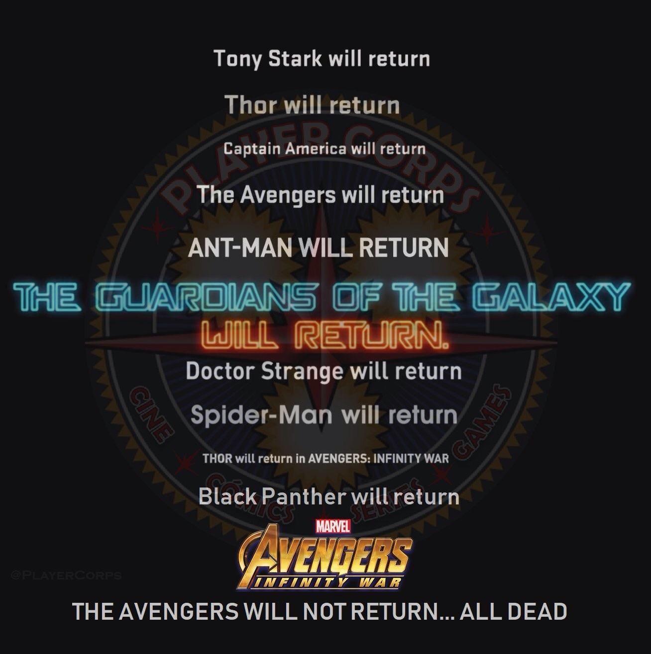 spider man will return