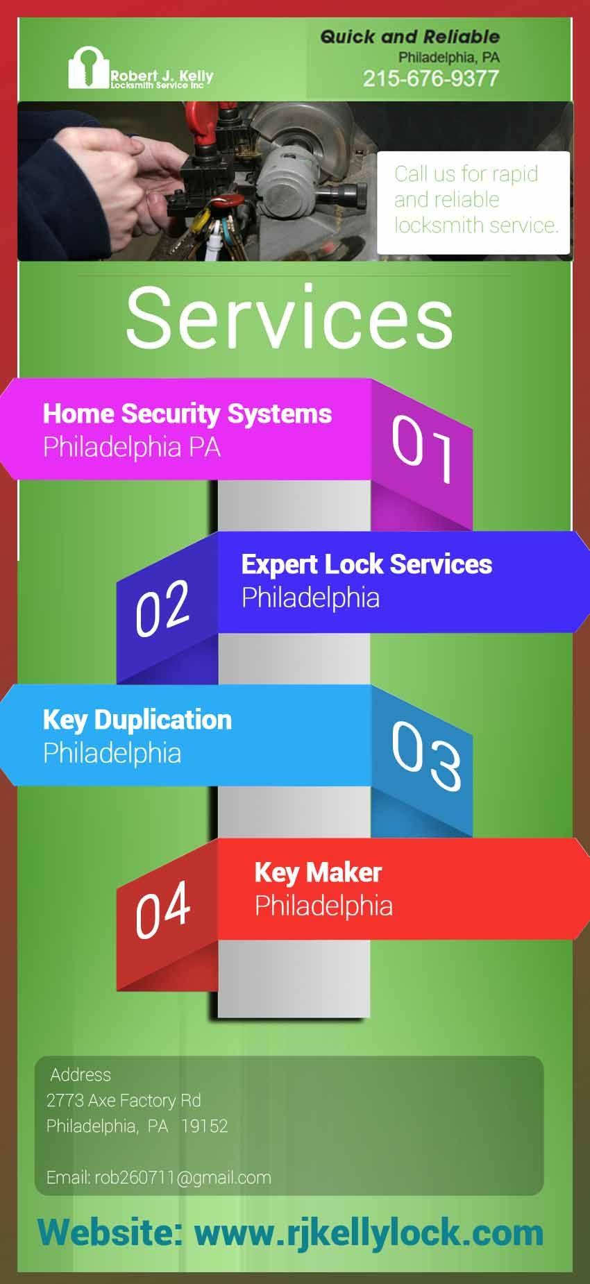 Lock and key philadelphia