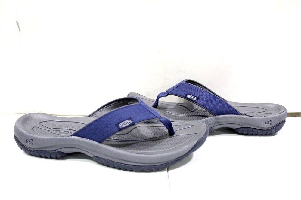 e2ecd4d7c81 S-623 Men s KEEN Kona Flip Sandals size 12  fashion  clothing  shoes   accessories  mensshoes  sandals (ebay link)