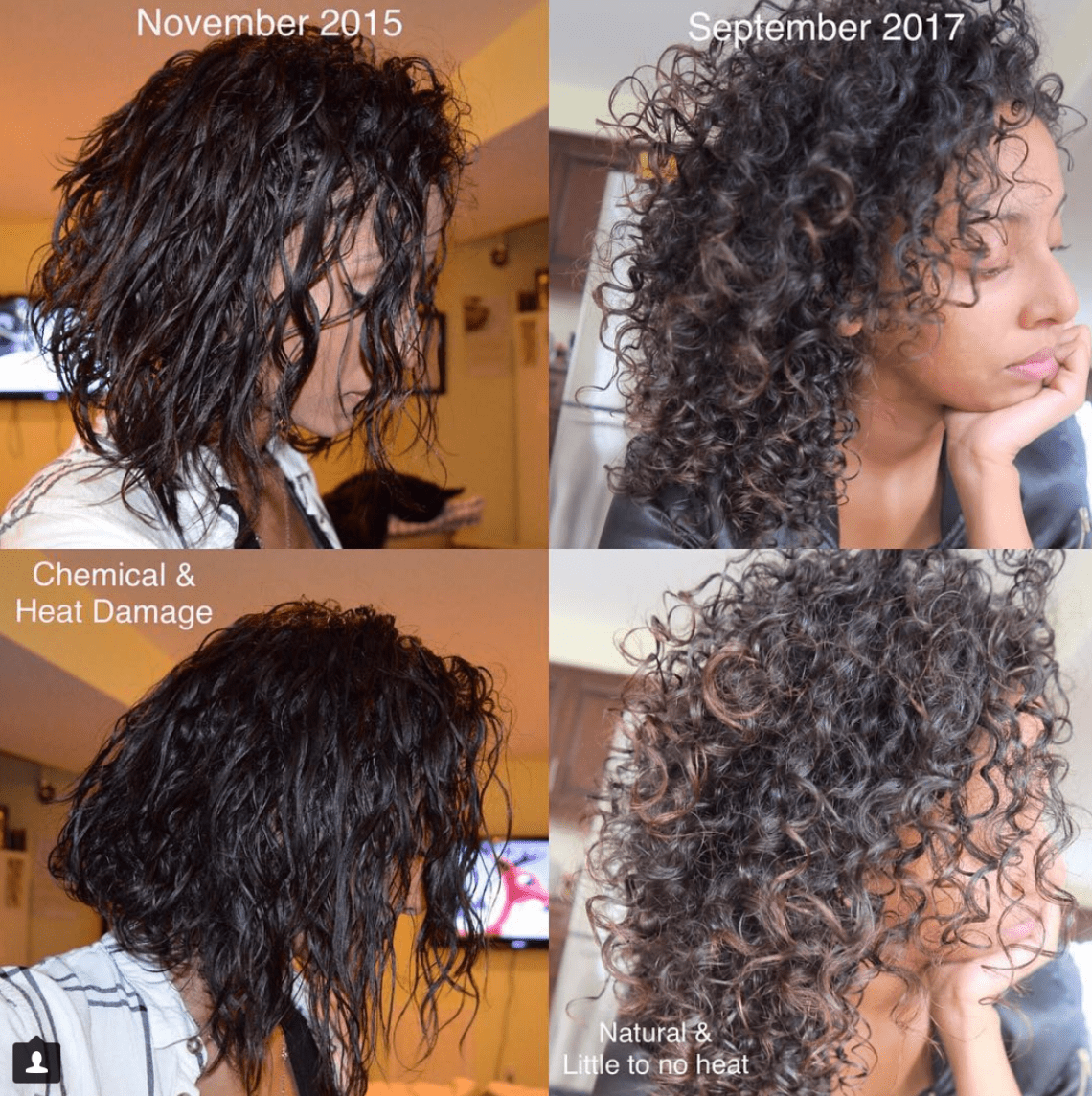 How To Properly Care For Damaged Curls Nette S Scrapbook Damaged Curly Hair Relaxer For Curly Hair Curly Hair Styles