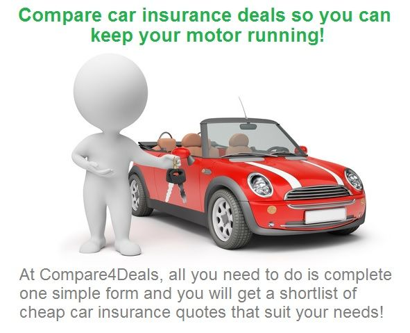 Pin By Compare For Deals On Deals Best Car Insurance Cheap Car