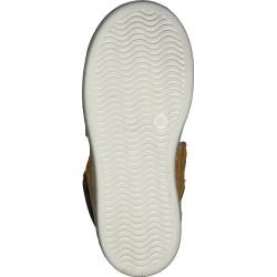 Photo of Develab Lace Up Shoes 41855 Yellow Boys DevelabDevelab