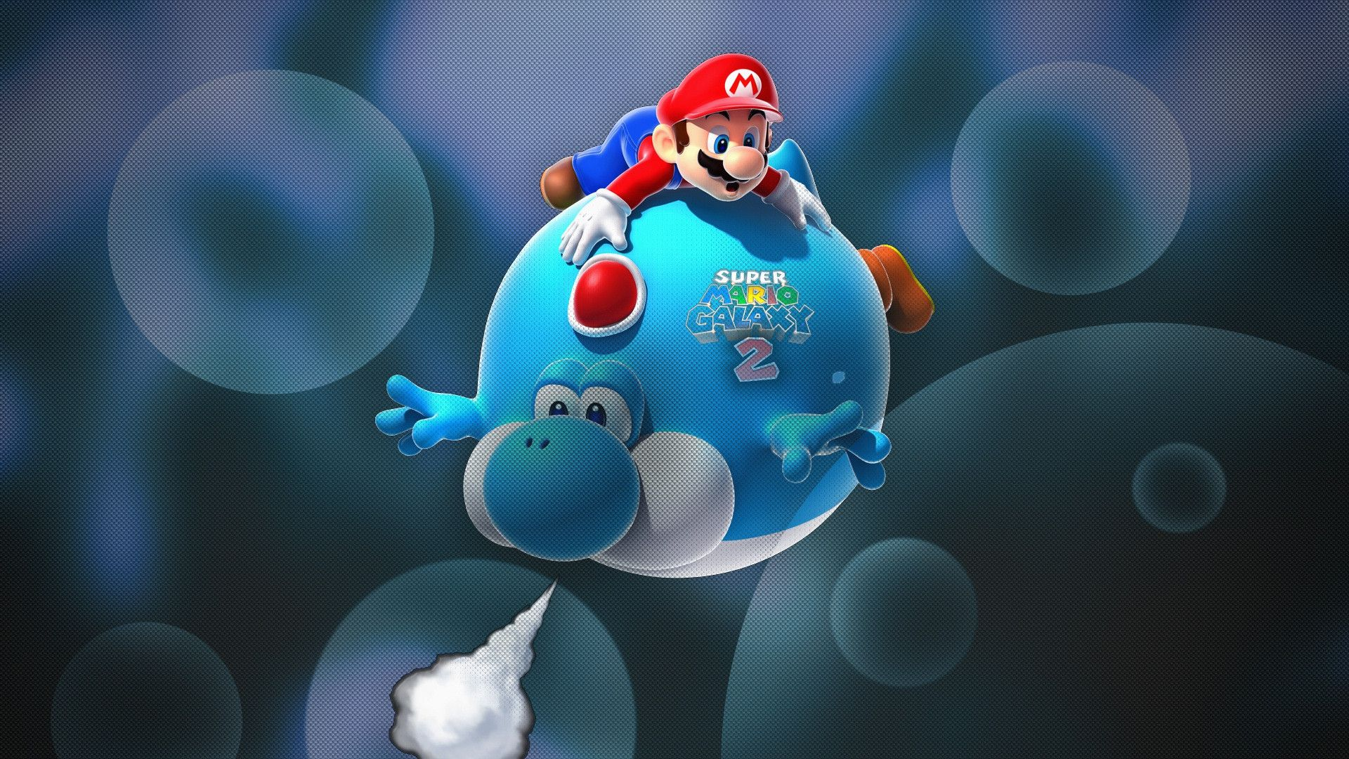 Super Mario [1920 X 1080] Need iPhone 6S Plus