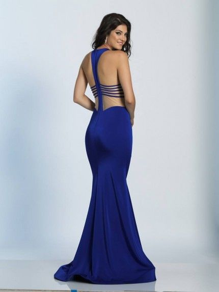 fd79bb73e4ac a5225sapphiredjback Blush Prom Dress, Gold Prom Dresses, Formal Dresses,  Bride Dresses, Fashion