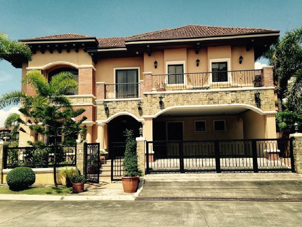 Manila philippinen gästezimmer salems los garage immobilien haus php location
