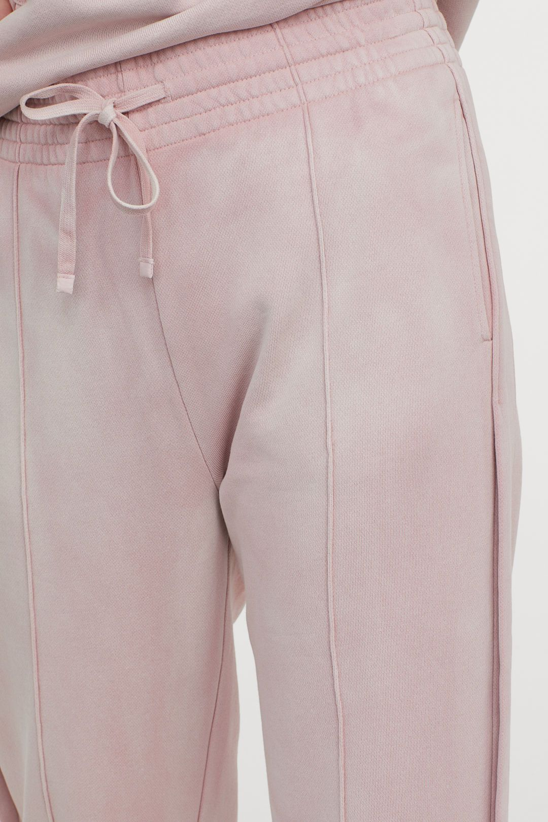 Photo of Joggebukse – lys pulver rosa – DAMER   H&M DK