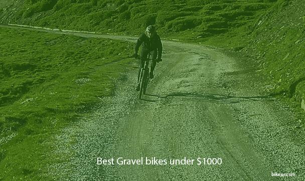Best Gravel Bikes Under 1000 Dollars Top 10 Gravel Bike In 2019