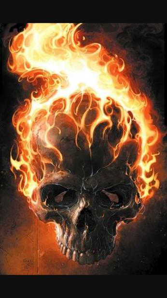 Leonardo Zonin Google Ghost Rider Marvel Ghost Rider Ghost Rider 2