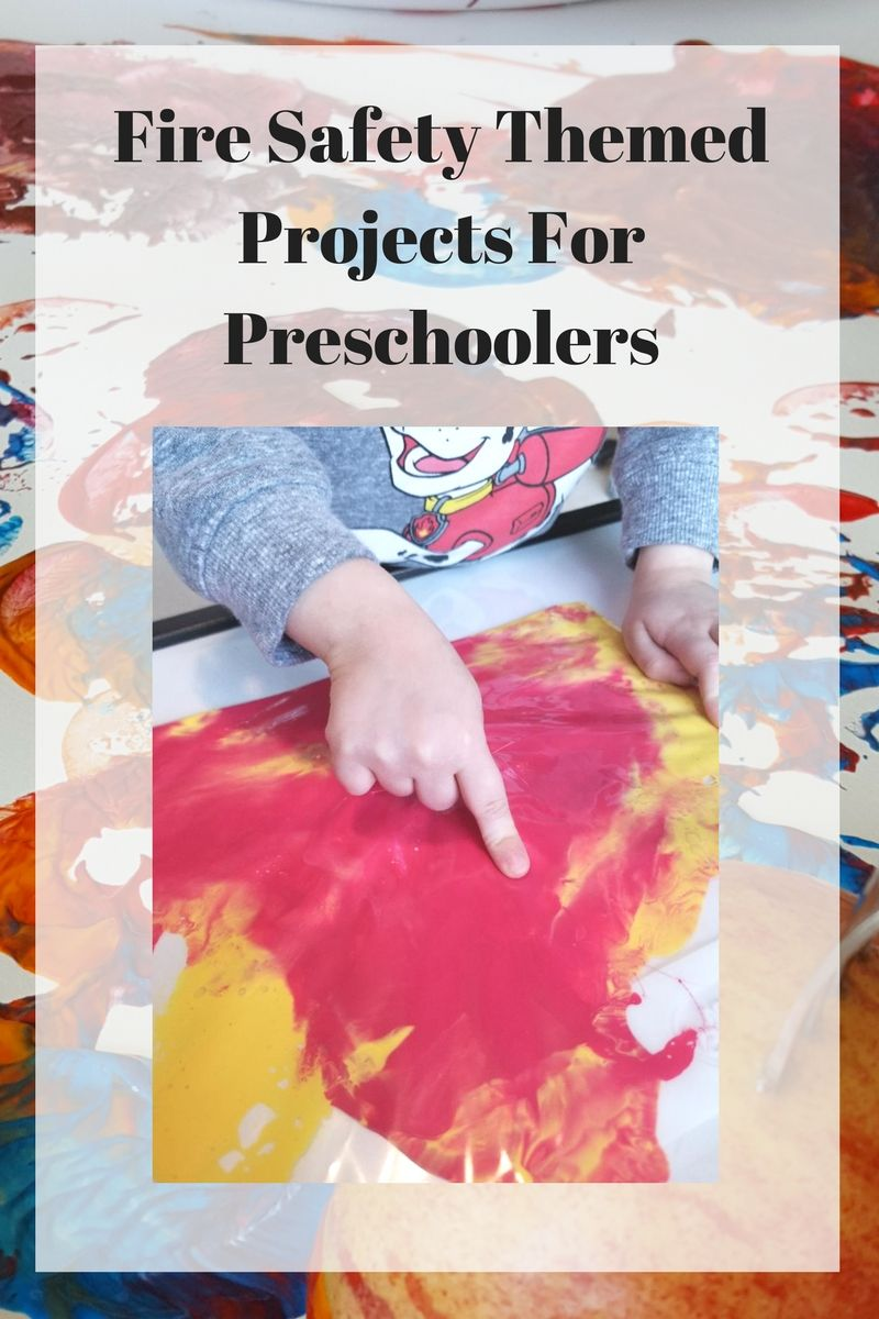 Tot Preschool Week 21 Healthy Self Part 1 Educational