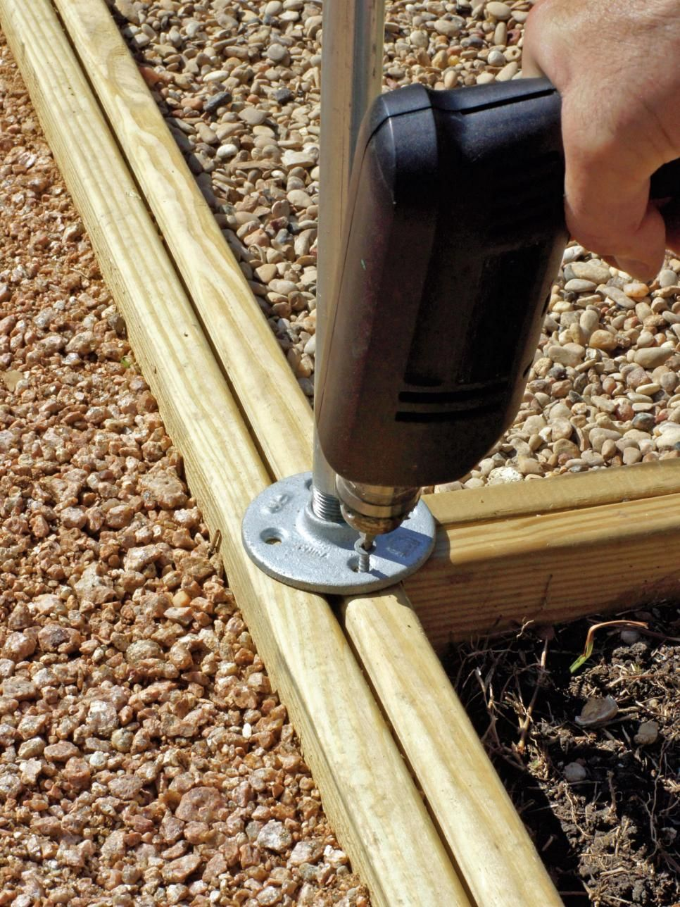 Build an outdoor bocce court with images bocce ball