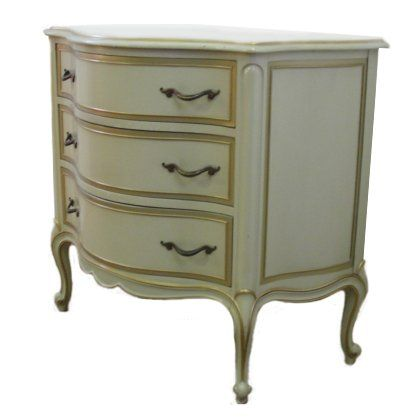 Drexel Vintage Bedroom Furniture Drexel Touraine French