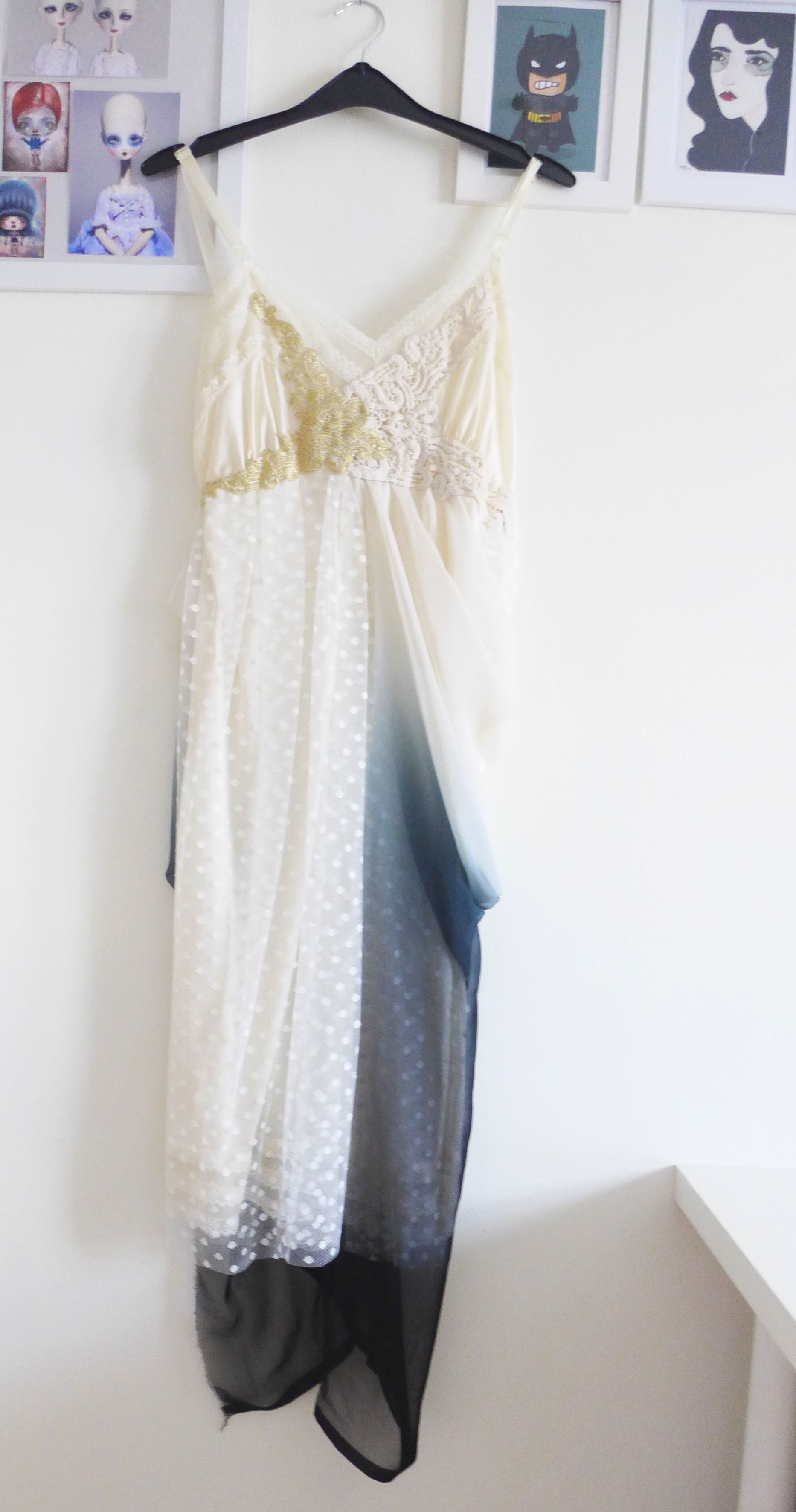 Isolde dress syuklistingisolde