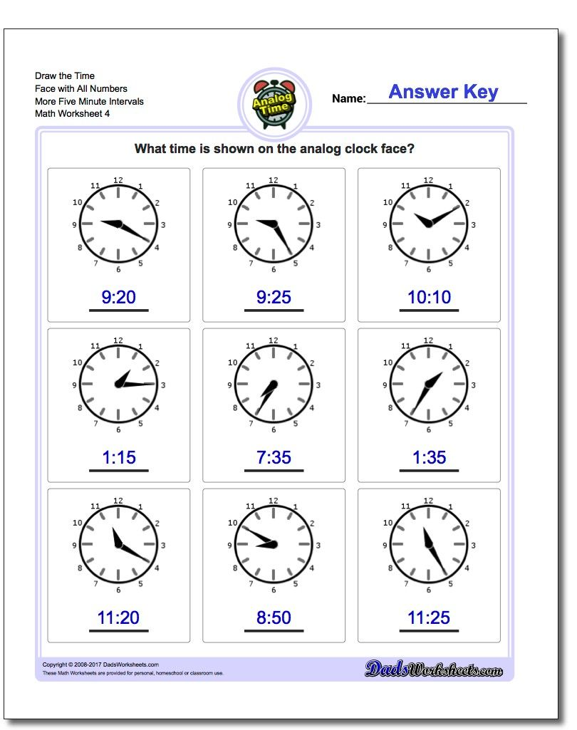 hight resolution of If you have time