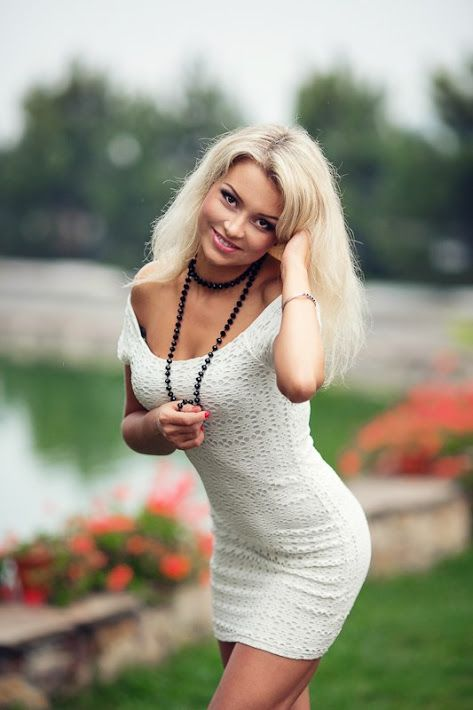 Ukraine Beautiful Single
