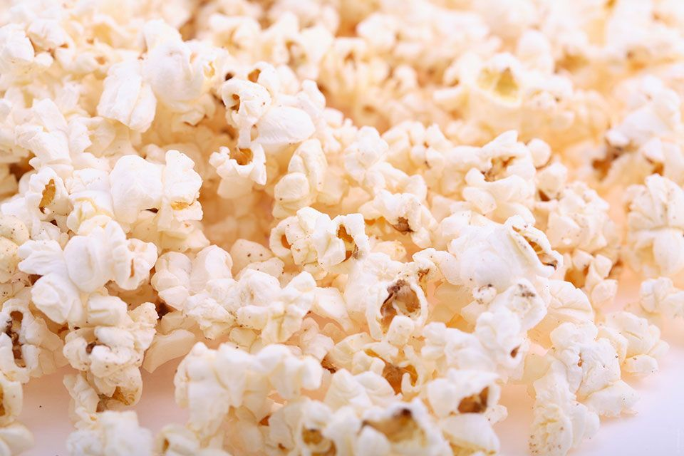 Is popcorn healthy for weight loss?