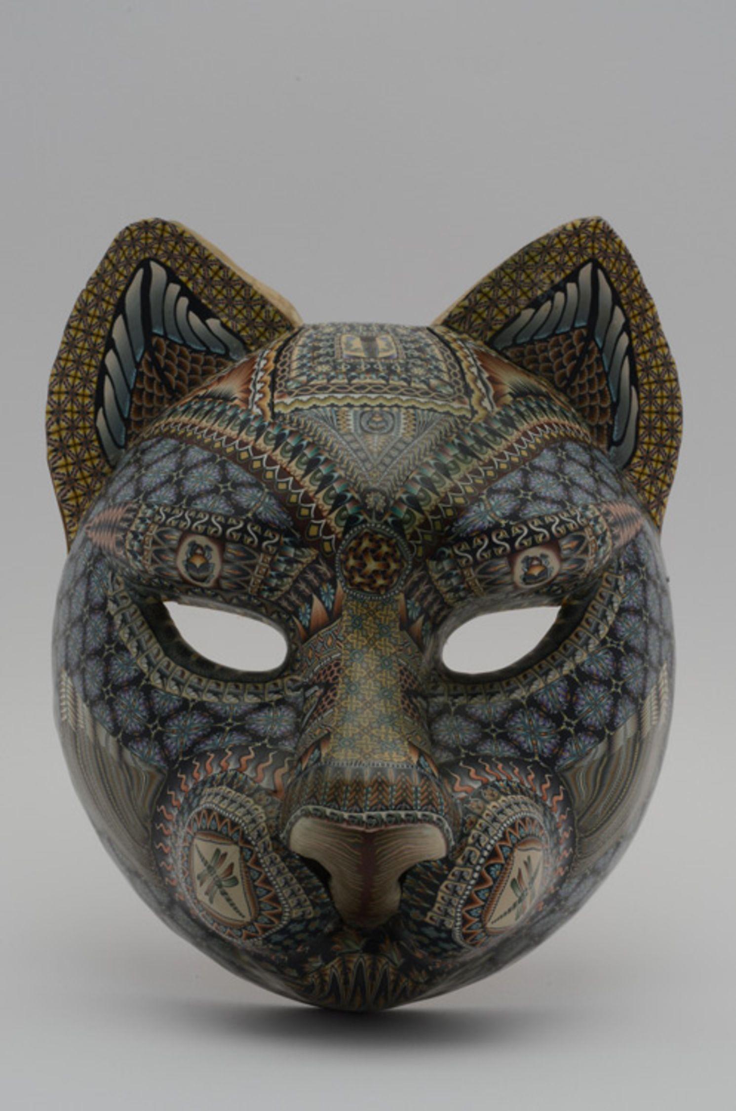 jon stuart anderson - polímeros | suns and masks | pinterest