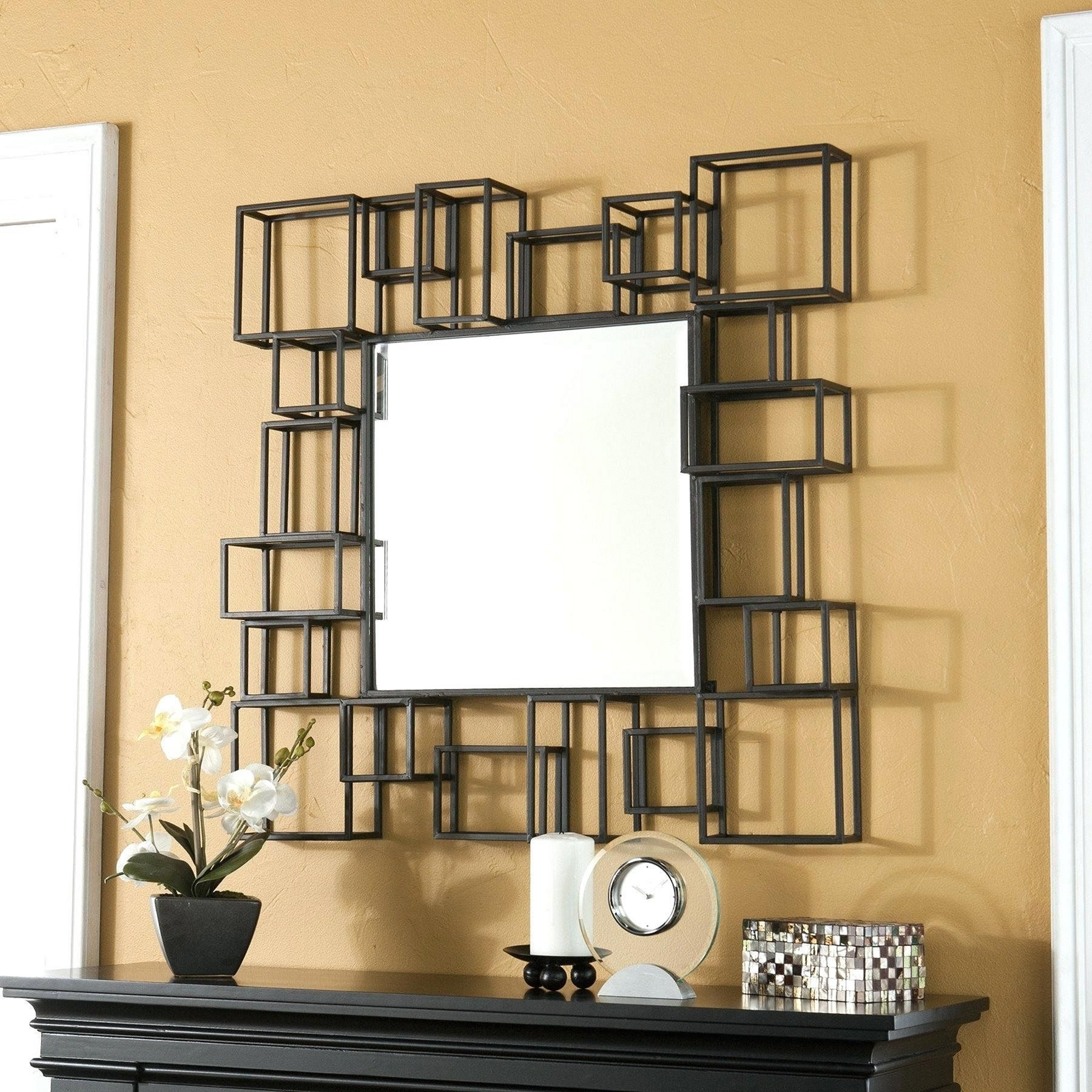 Top 10 Marvelous Mirror Wall Decoration Ideas That Inspired You Living Room Mirrors Mirror Wall Living Room Mirror Decor Living Room