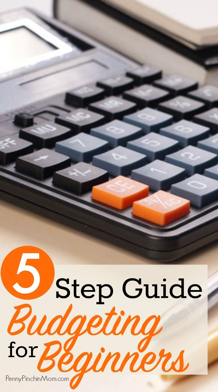 the complete beginner s guide to creating a budget budgeting