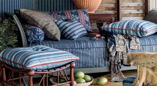 Ralph Lauren Home Décor Fabric   Designer Fabrics