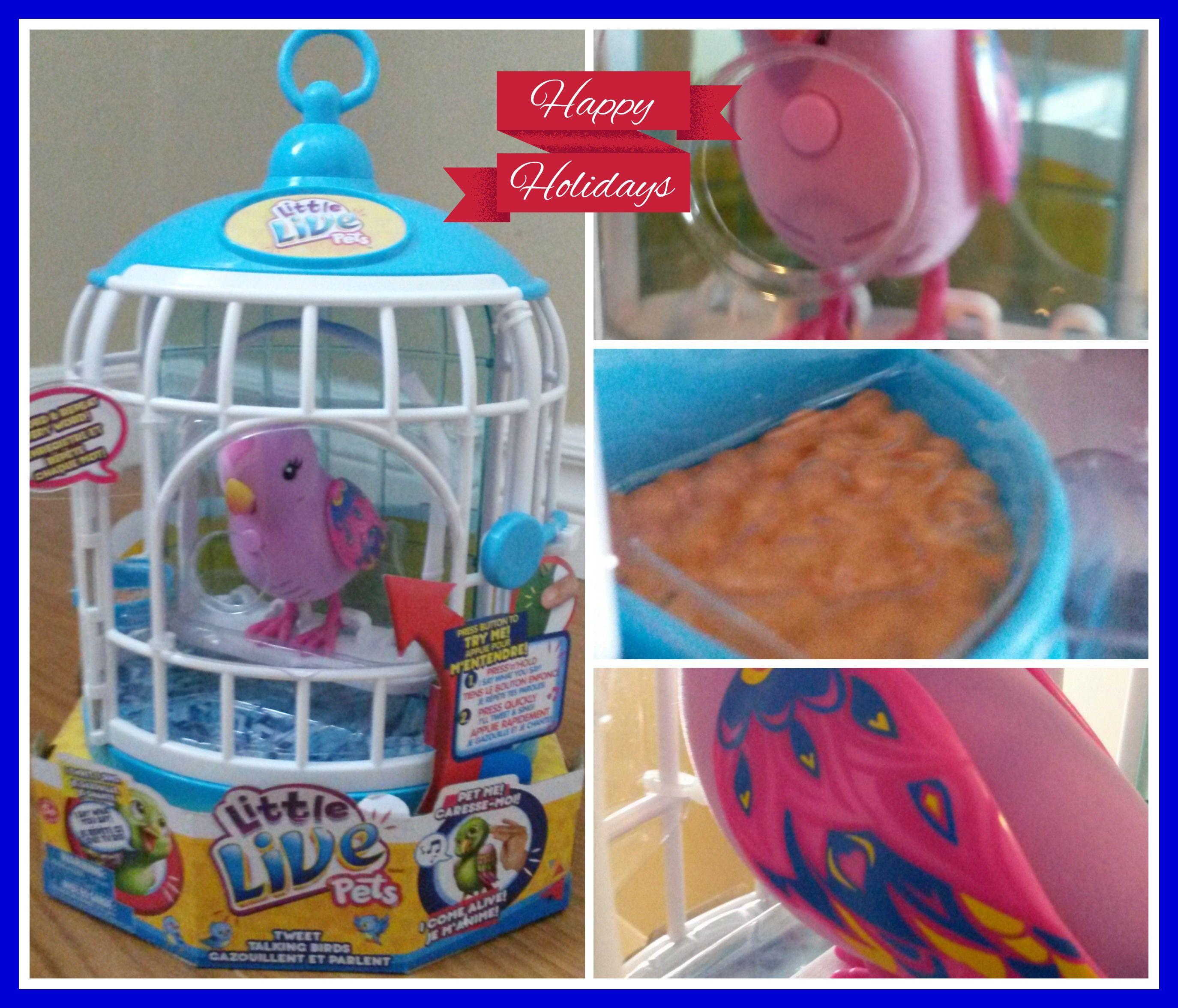 Little Live Pets Giveaway Little Live Pets Pop Toys Pets