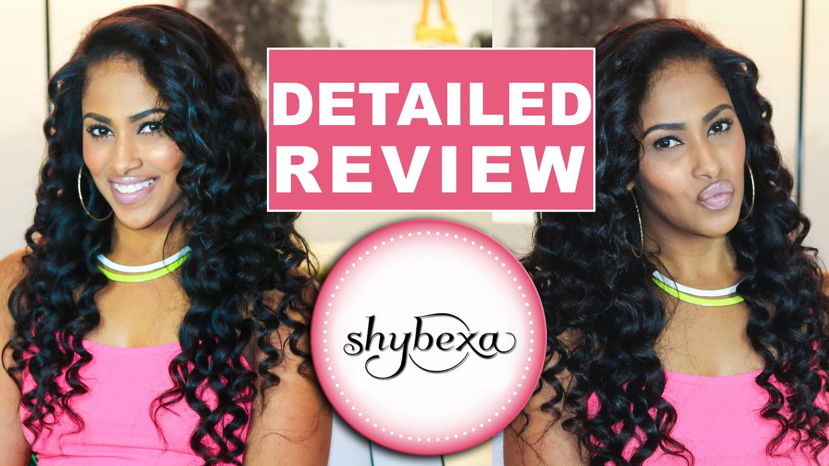 Detailed Honest Review Buy Or Deny Shybexa Hair Extensions Chi