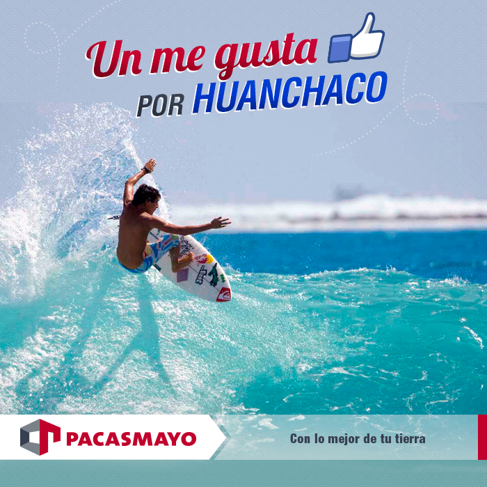 Playa de Huanchaco