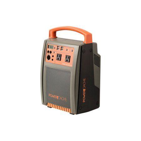 Monoprice PowerCache 220Wh Power Generator - Pure Outdoor