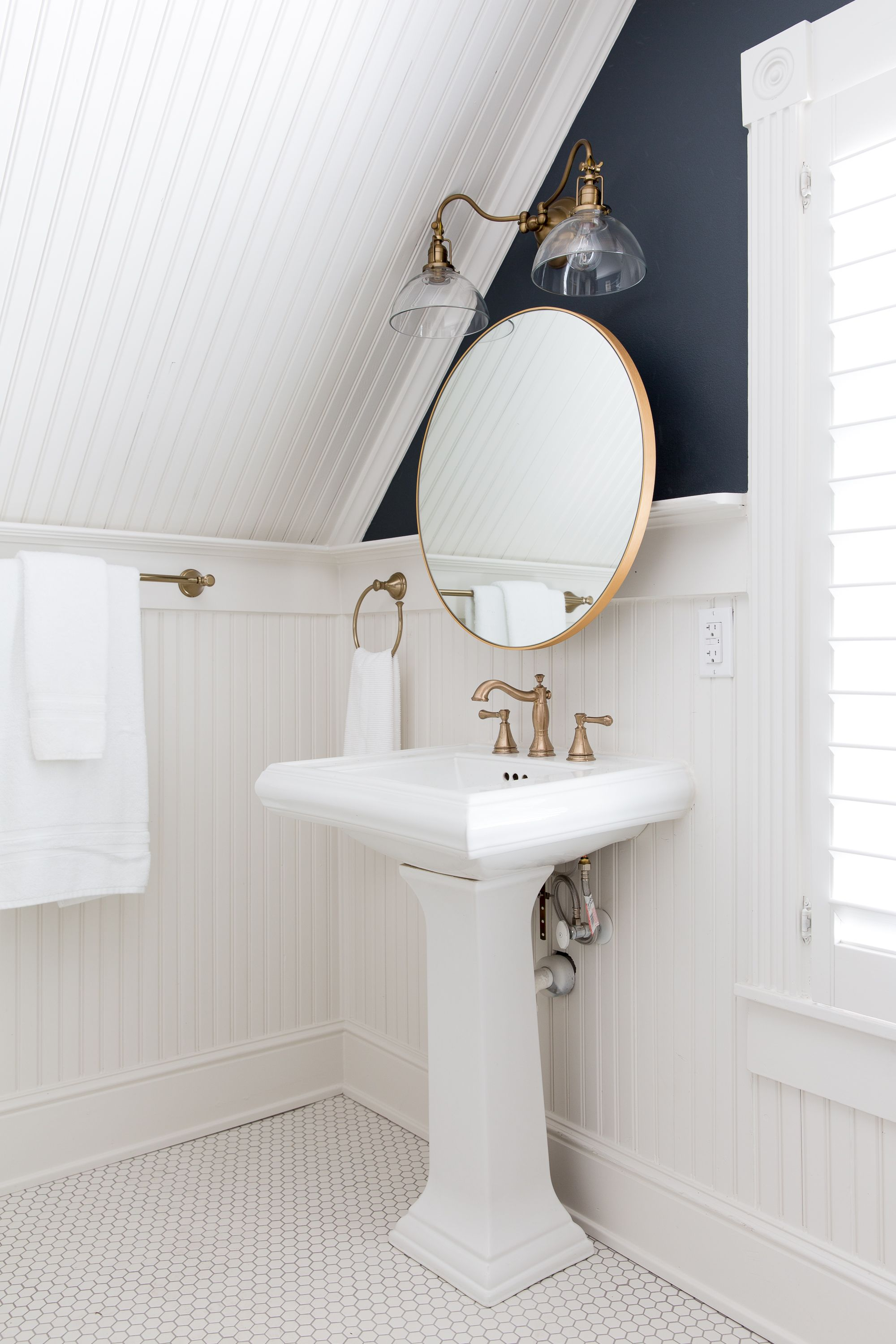 Fixer Upper Bathroom Light Fixtures