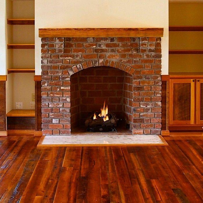 chimeneas rusticas de lea para estancias acogedoras detalles para mantener y decorar espacios con chimeneassus beneficios y limpieza periodica imgenes - Chimeneas Rusticas De Lea