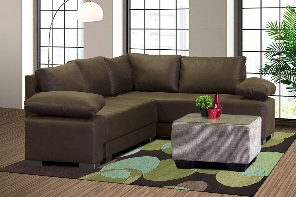 Miraculous Bella Sleeper Couch Corner Suite Brown Lounge Couch Cjindustries Chair Design For Home Cjindustriesco