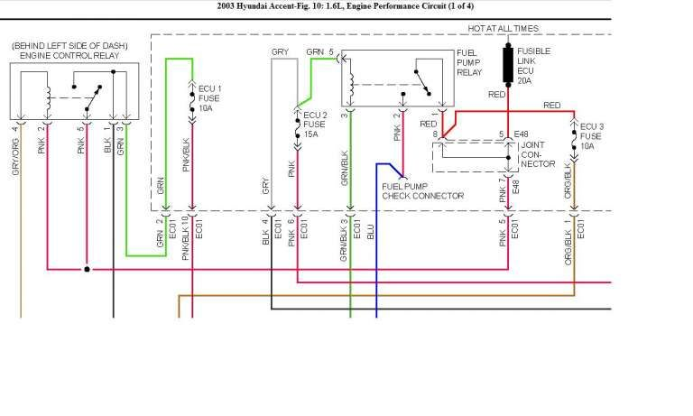 12 Hyundai Getz Electrical Wiring Diagram