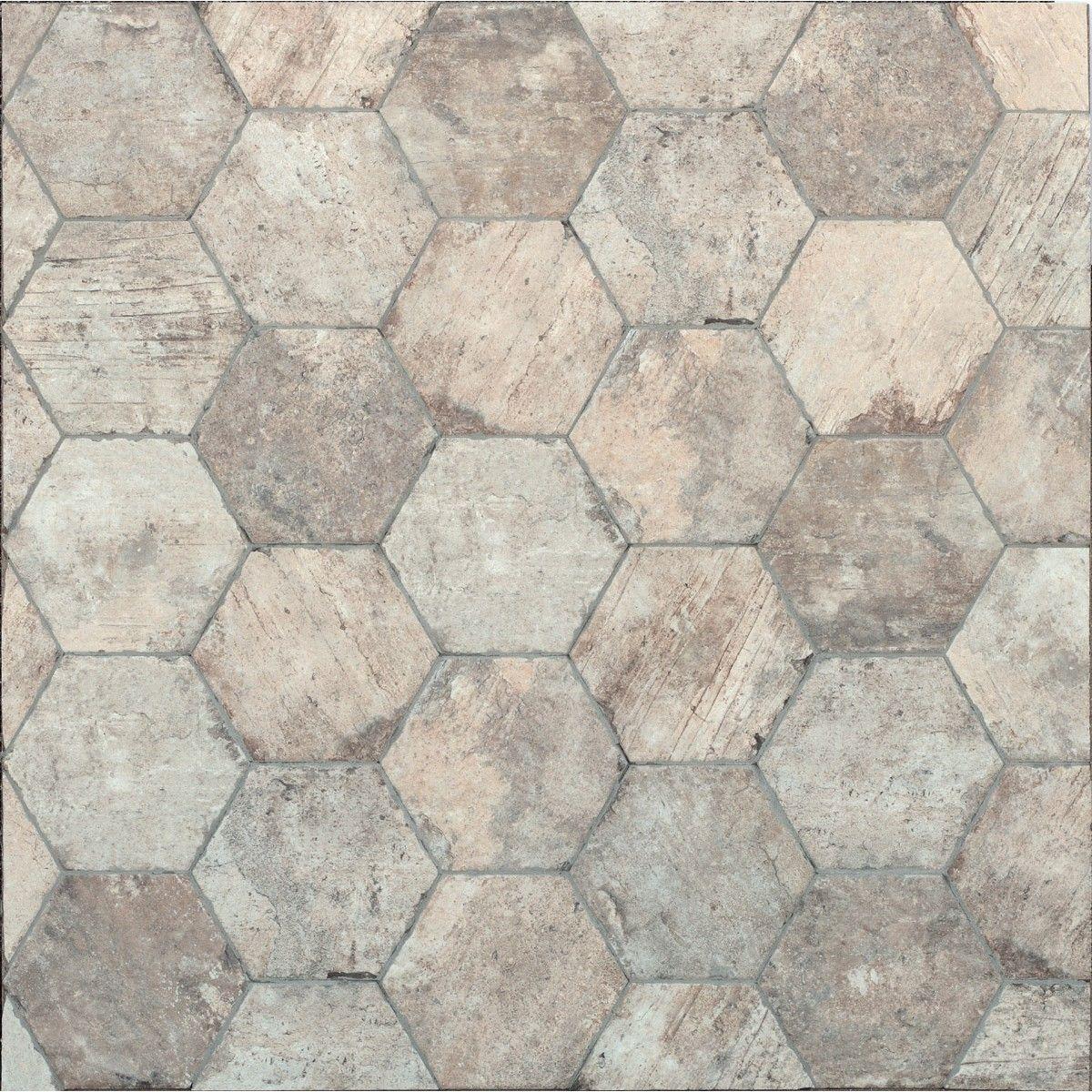 Mudroom Tile Chicago Southside Esagona Hexagon Tile Google Search