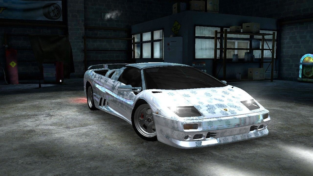 Captivating Awesome Awesome Racing Rivals~1999 Lamborghini Diablo VT Roadster. Cheap  2017 2018
