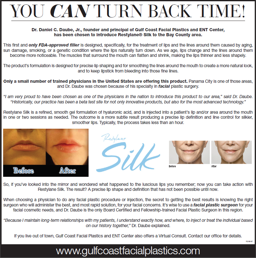You Can Turn Back Time With Restylane Silk Fda Approved Filler For The Lips And Lines Around The Lips Call Today To S Facial Plastic Restylane Silk Restylane