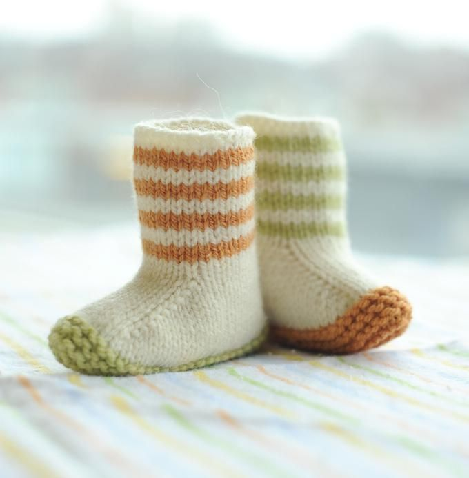 Top 5 Baby Bootie Knitting Patterns Knitting Patterns Patterns