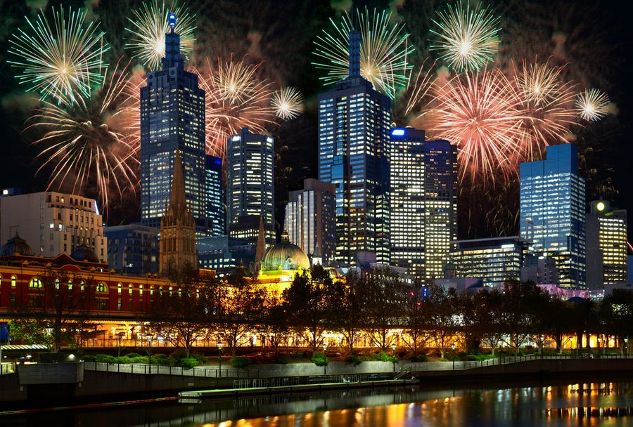 Pin by Sandy Smith on Fireworks New years eve fireworks