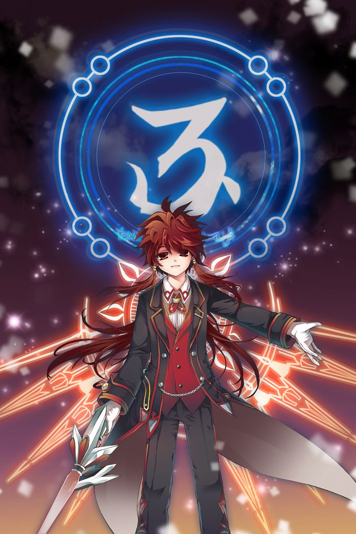 Elsword hd wallpapers hd wallpapers pinterest hd wallpaper elsword hd wallpapers voltagebd Choice Image