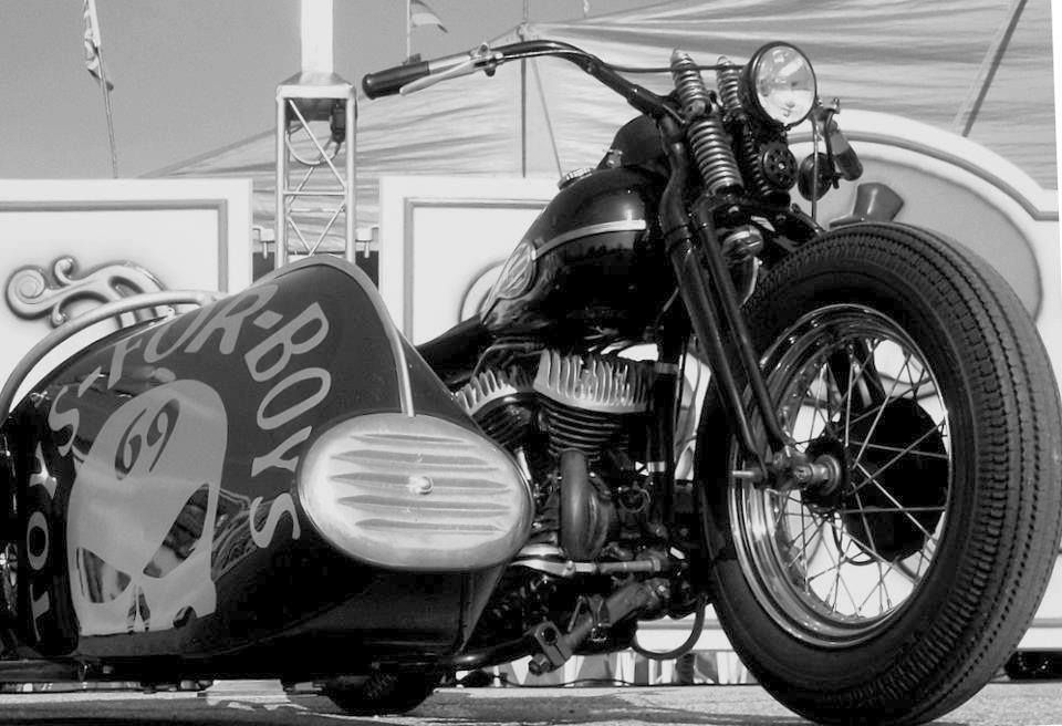 Pin by Jay Vollmar on vehicles Motorcycle, Sidecar