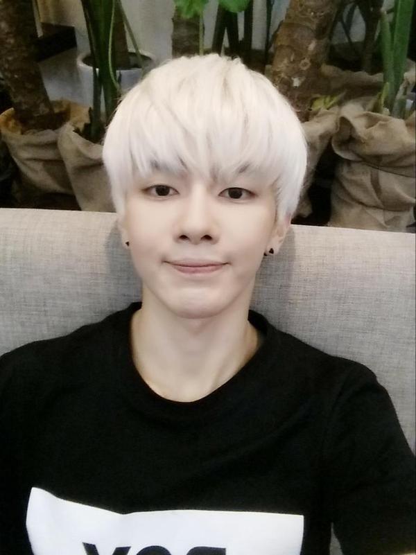 SungO twitter update