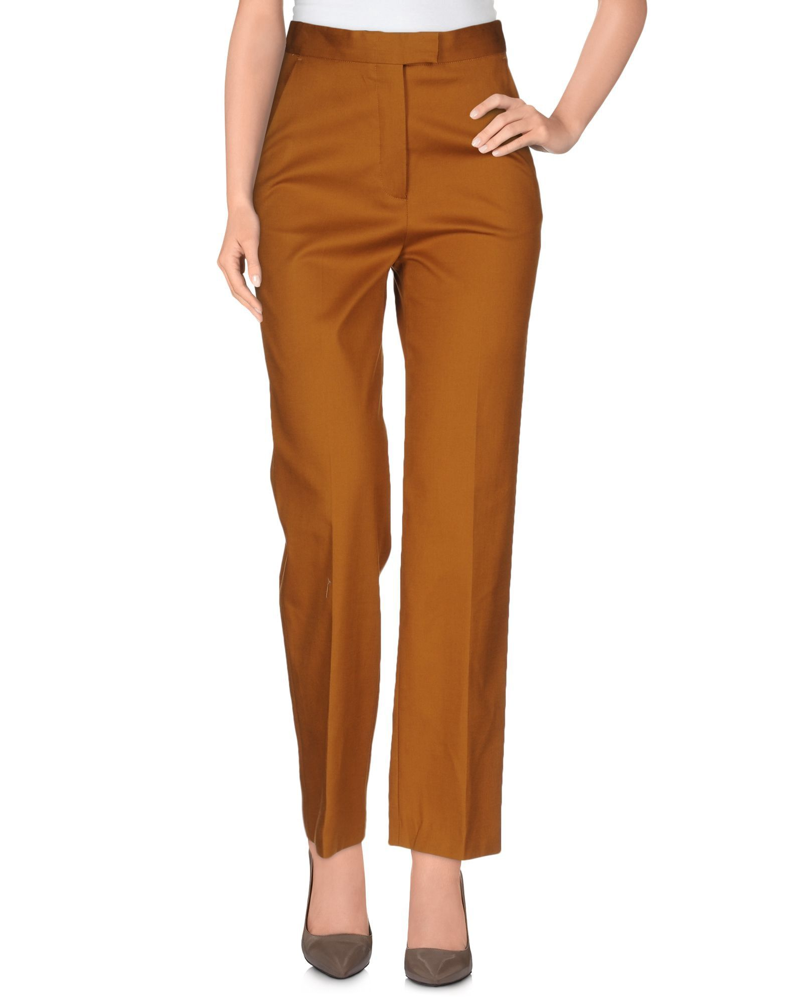 TROUSERS - Casual trousers Msgm Choice Cheap Price NxohOush6y