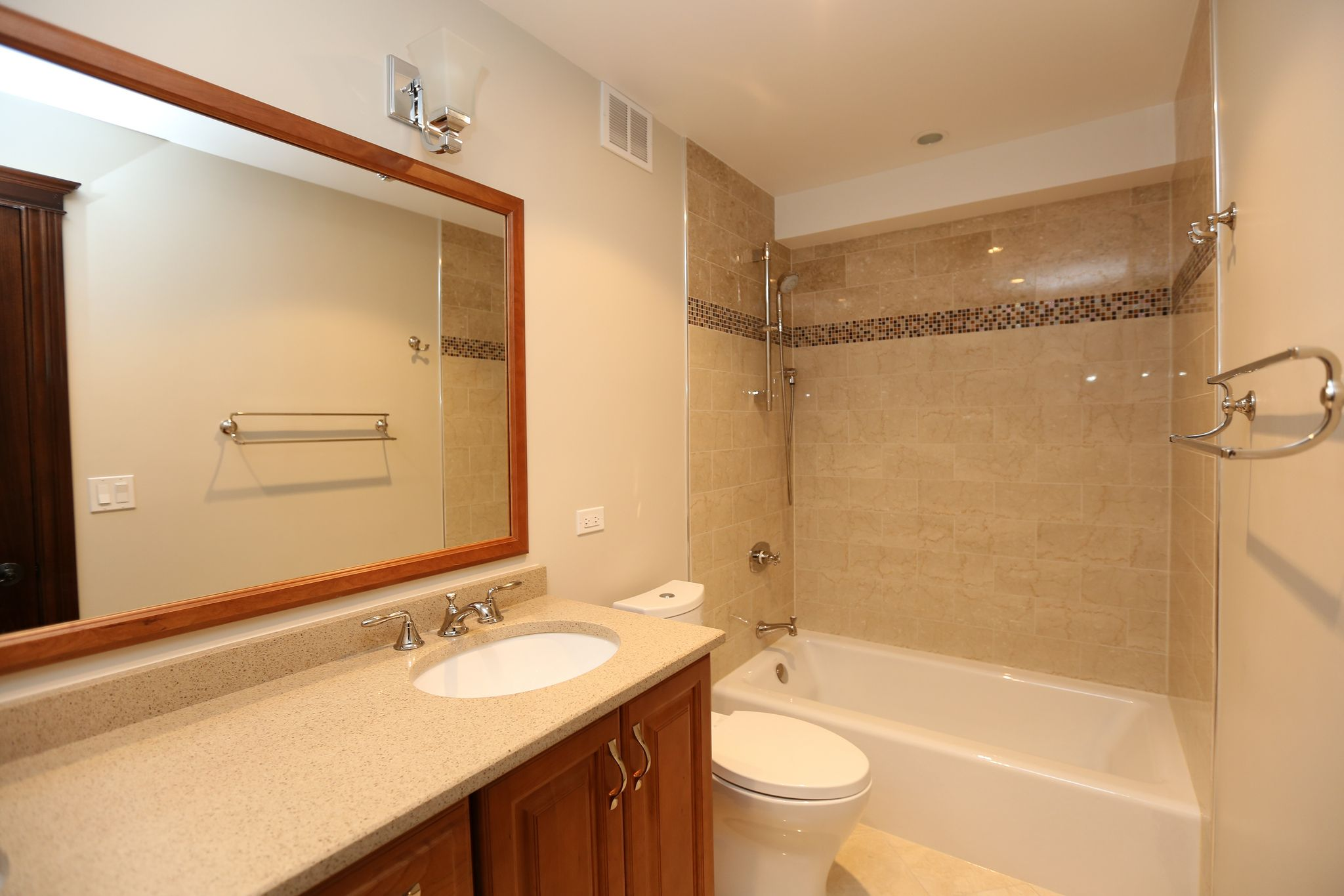 Bathroom Remodeling, Chicago, IL