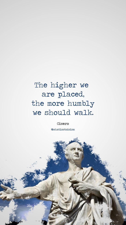 Cicero...Lipshitz