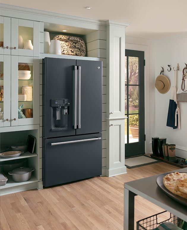 French Kitchen Appliances: Pin By Pam Conway On Ideas For The House