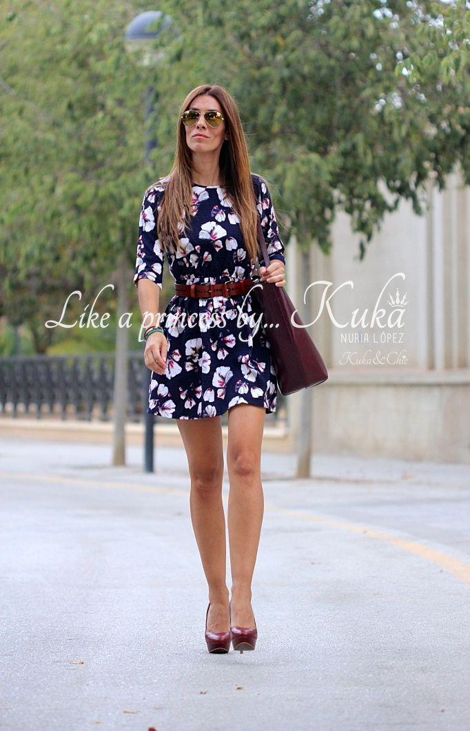 Petals dress! So cute!! From LikeaprincessbyKuka!