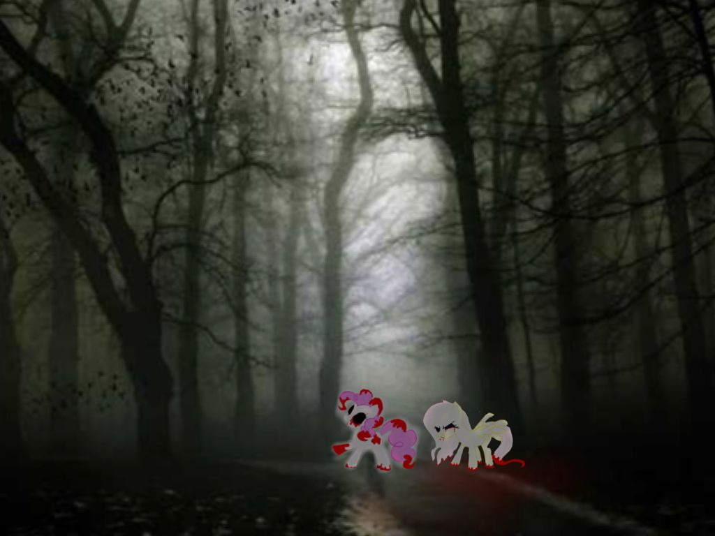 my little pony creepypasta creepypasta the devil and tom walker by washington irving a few miles from boston in massachusetts there is a deep inlet winding several