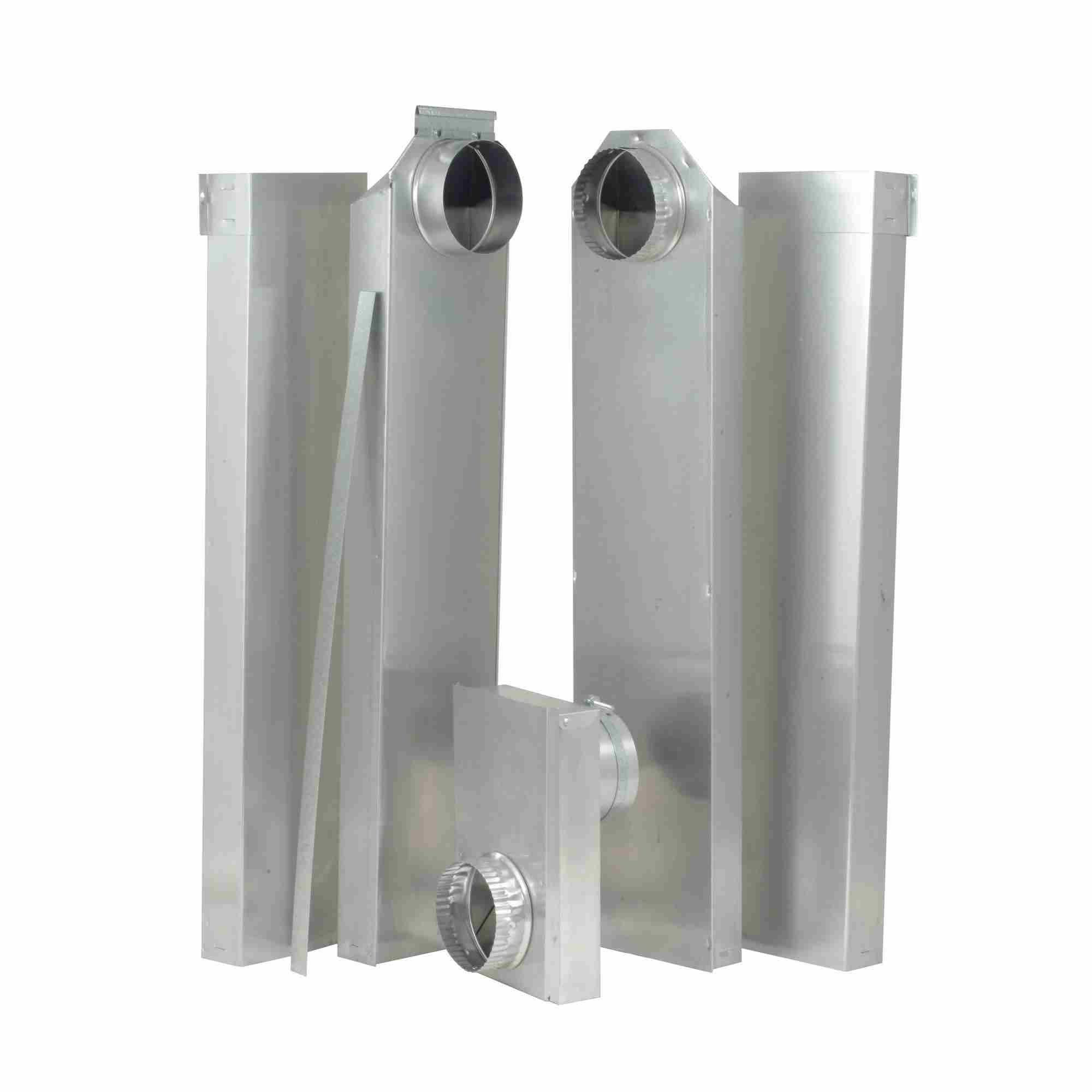4392892 For Whirlpool Dryer Vent Periscope Kit Dryer