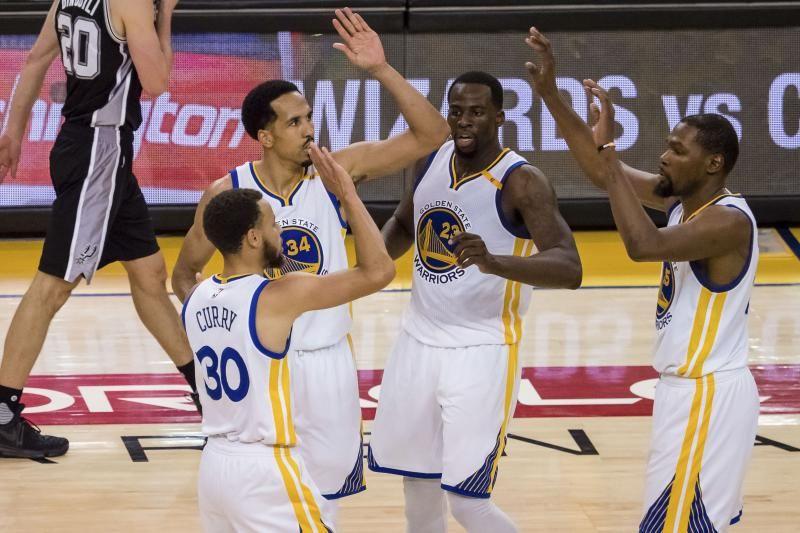 Warriors defeat spurs Golden state warriors, Golden